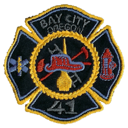 Bay City Fire